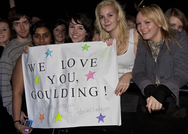 Ellie Goulding01 | Ellie Goulding: Manchester Academy