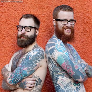 beards01 | Beards of Manchester