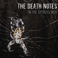 In the Spiders Web Cover | In The Spiders Web – The Death Notes