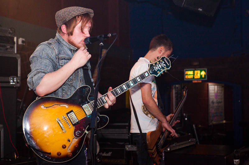 DirtyJeans   Higher Rhythm and Plugged: The Leadmill Sheffield