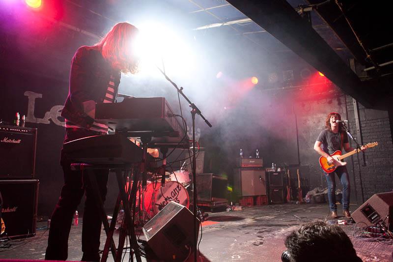 ElephantKeys | Higher Rhythm and Plugged: The Leadmill Sheffield