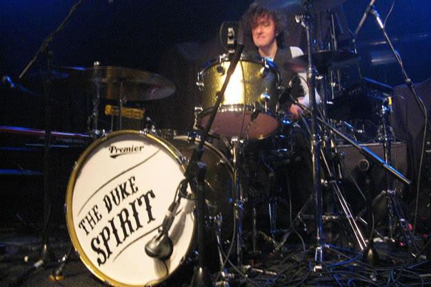 The Duke Spirit 03 | The Duke Spirit: Manchester Academy