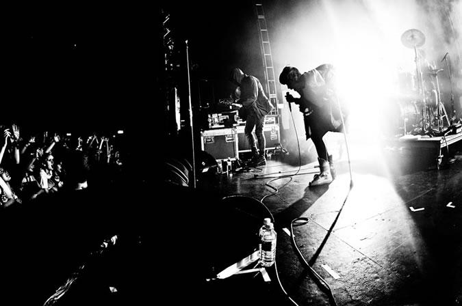 CrystaCastles 0089   Shock Waves NME Awards Tour: O2 Academy Leeds
