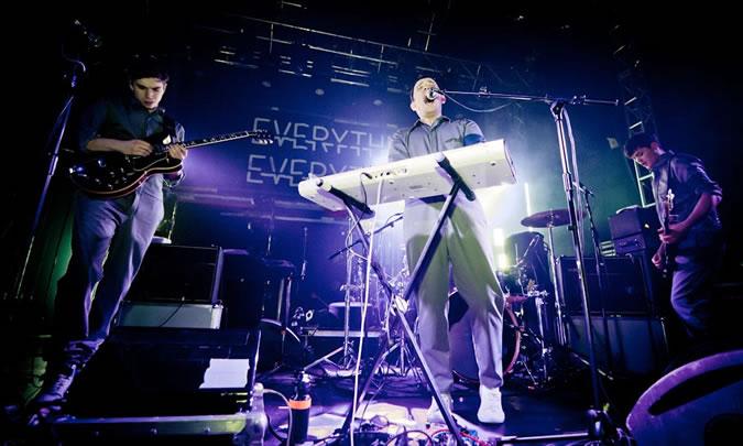 EverythingEverything 9689 | Shock Waves NME Awards Tour: O2 Academy Leeds