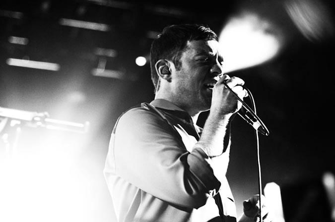 EverythingEverything 9752 | Shock Waves NME Awards Tour: O2 Academy Leeds