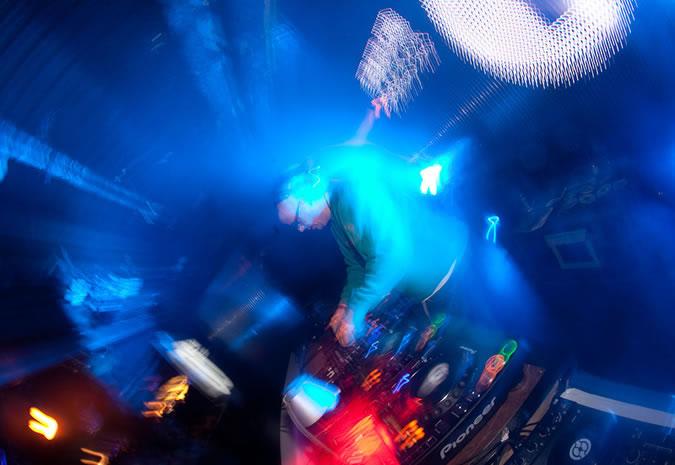 GrowMore6 | BBC In New Music We Trust Live: Sheffield University
