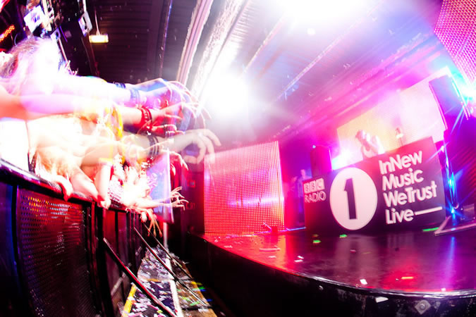 Kissy Sellout10 | BBC In New Music We Trust Live: Sheffield University