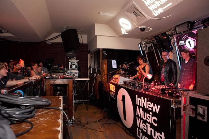 Sheffield1 | BBC In New Music We Trust Live: Sheffield University