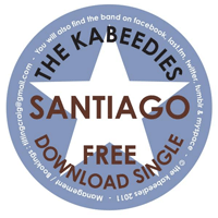 kabadees | The Kabeedies – Santiago