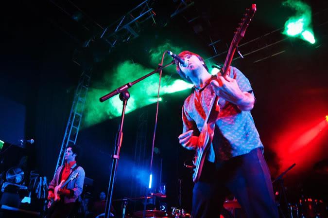 vaccines 9553 | Shock Waves NME Awards Tour: O2 Academy Leeds