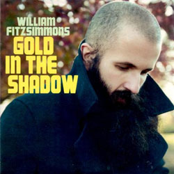 william fitzsimmons  | William Fitzsimmons – Gold In The Shadow