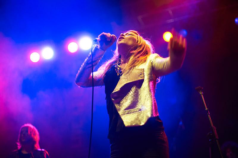 Duke Spirit 248 | Live at Leeds 2011