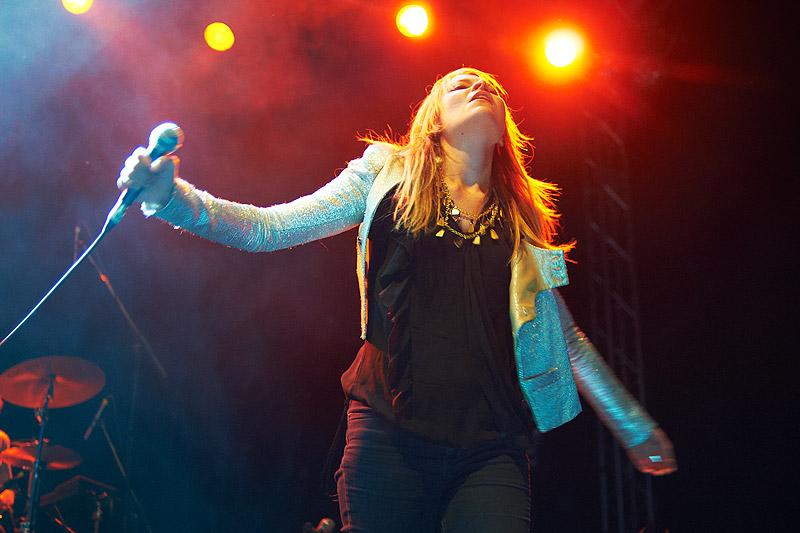 Duke Spirit 251 | Live at Leeds 2011