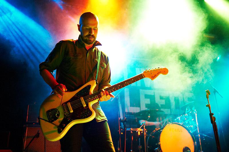 Twilight Sad 232 | Live at Leeds 2011