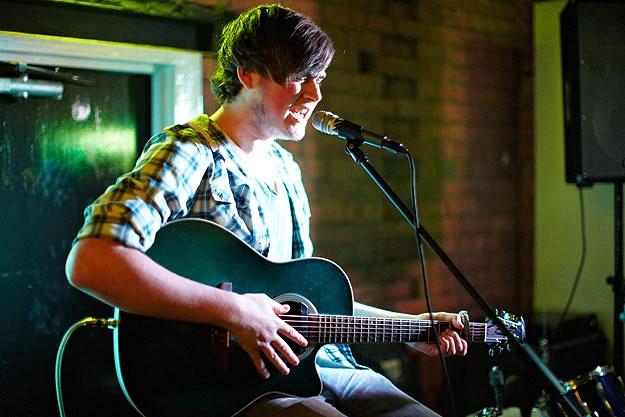 Ash Holland 14889 Gary Wolstenholme | Sarah Mac: Everyone Knows EP Launch