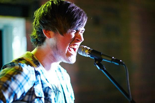 Ash Holland 14899 Gary Wolstenholme | Sarah Mac: Everyone Knows EP Launch