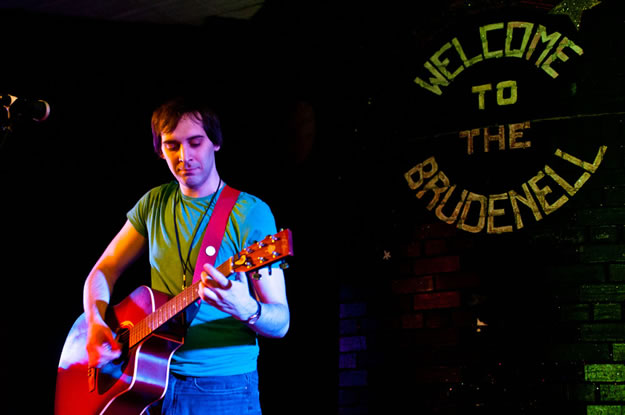 BenMarwood 2838 | Frank Turner: Leeds Brudenell Social Club