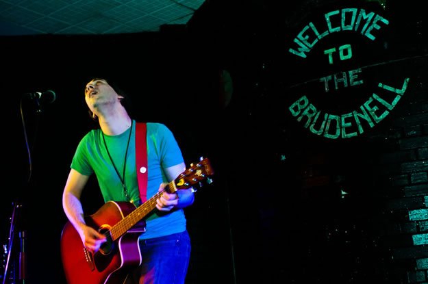 BenMarwood 2855 | Frank Turner: Leeds Brudenell Social Club