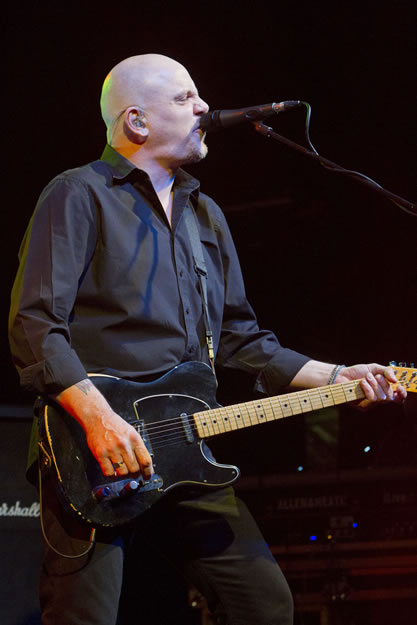 IMG 7304 | The Stranglers & Wilko Johnson: Manchester Academy