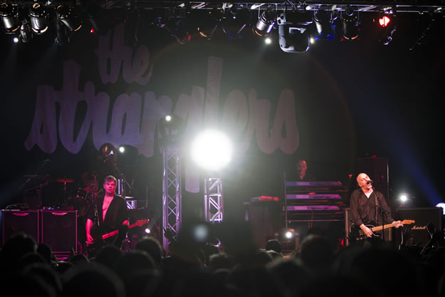 IMG 7494 | The Stranglers & Wilko Johnson: Manchester Academy