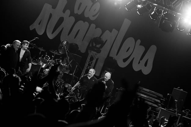 IMG 7527 | The Stranglers & Wilko Johnson: Manchester Academy