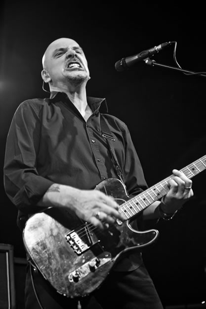 IMG 7628 | The Stranglers & Wilko Johnson: Manchester Academy