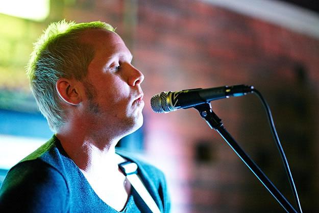 Ian Britt 15008 Gary Wolstenholme | Sarah Mac: Everyone Knows EP Launch