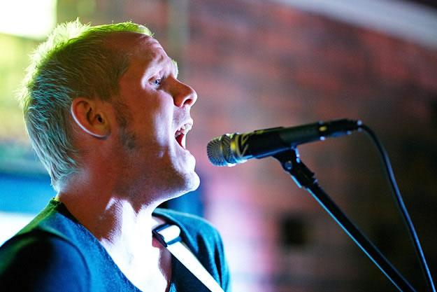 Ian Britt 15017 Gary Wolstenholme   Sarah Mac: Everyone Knows EP Launch