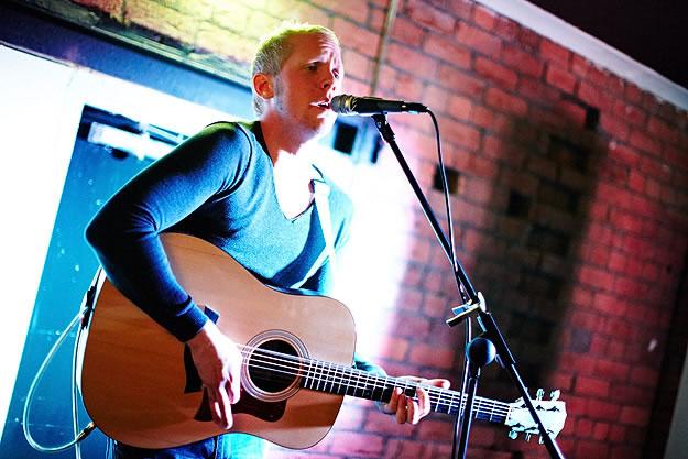 Ian Britt 15046 Gary Wolstenholme   Sarah Mac: Everyone Knows EP Launch