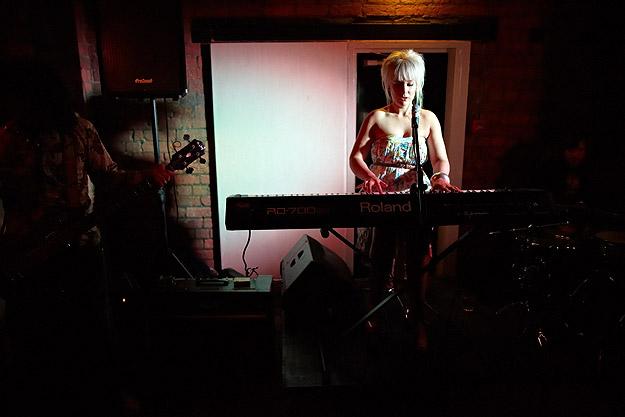 Sarah Mac 14693 Gary Wolstenholme   Sarah Mac: Everyone Knows EP Launch