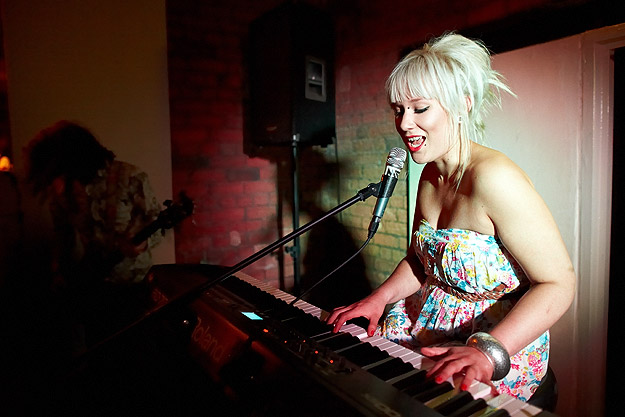 Sarah Mac 14793 Gary Wolstenholme   Sarah Mac: Everyone Knows EP Launch