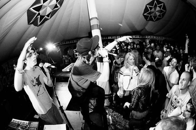 0001 Alt Track  | The Importance of BeatHerding: Beatherder Festival