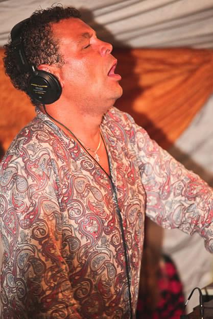 0014 Craig Charles | The Importance of BeatHerding: Beatherder Festival