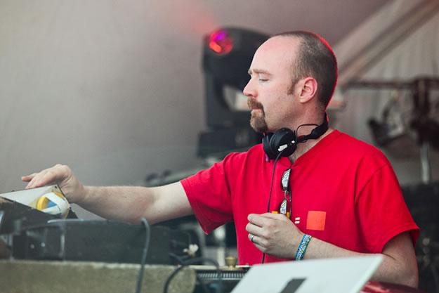 0015 Mr Scruff | The Importance of BeatHerding: Beatherder Festival