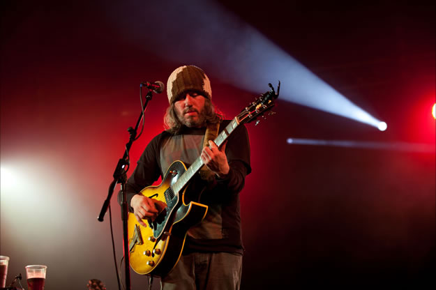 Badly Drawn Boy ML11 1011 | The Magic Loungeabout