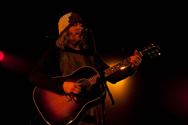 Badly Drawn Boy ML11 1059 | The Magic Loungeabout