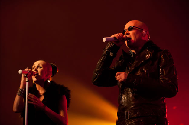 Human League ML11 0518 | The Magic Loungeabout