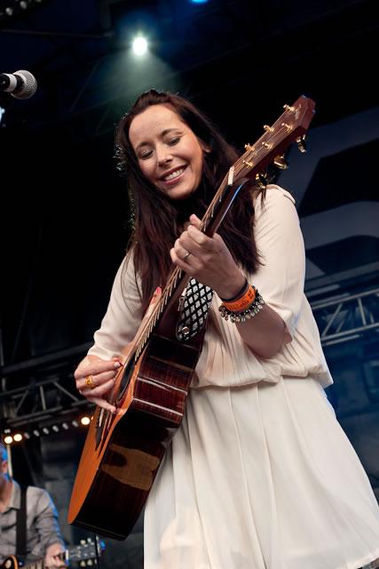 Narina Pallot | Tramlines: Main Stage