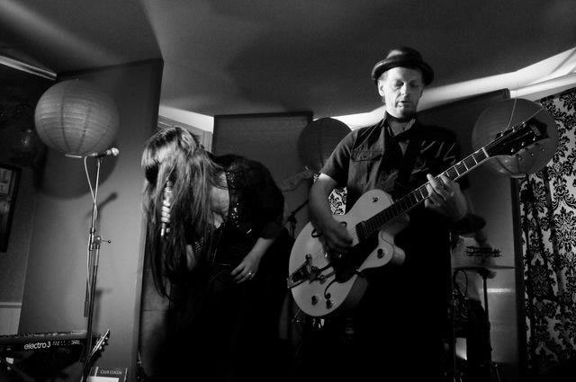 Black Cat White Cat 2 | Club 60 Single Launch: Shakespeares, Sheffield
