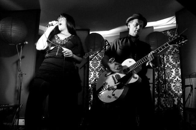 Black Cat White Cat 3 | Club 60 Single Launch: Shakespeares, Sheffield