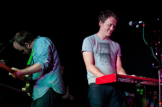 Clap Your Hands Say Yeah41 | Clap Your Hands Say Yeah: Queens Social Club, Sheffield