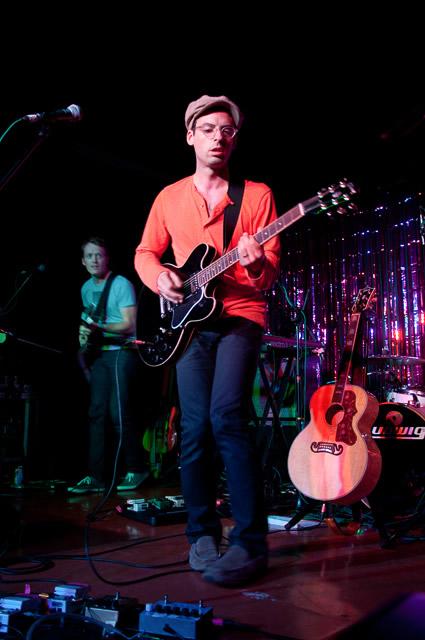 Clap Your Hands Say Yeah51 | Clap Your Hands Say Yeah: Queens Social Club, Sheffield