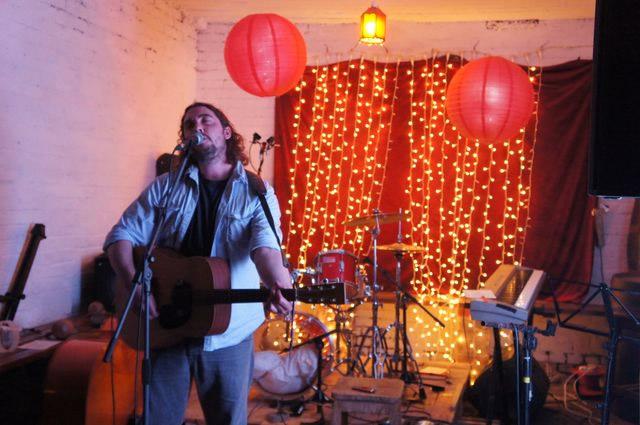 Jody Wildgoose 2 | Club 60 Single Launch: Shakespeares, Sheffield