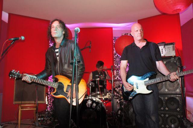 oblong1 | Club 60 Single Launch: Shakespeares, Sheffield
