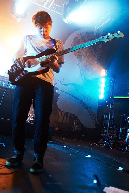 Bombay Bicycle Club 4669 | Bombay Bicycle Club: O2 Academy, Sheffield