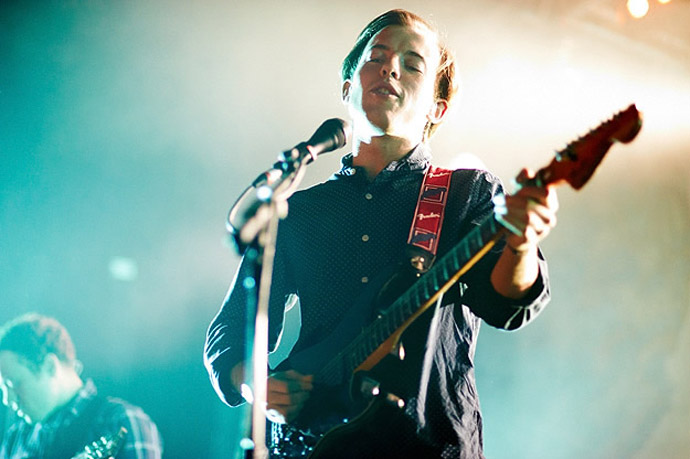 Bombay Bicycle Club 47331 | Bombay Bicycle Club: O2 Academy, Sheffield