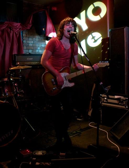 Elephant Keys 2 | Elephant Keys, Silents, Slow Pines and The Blame: SOYO Live, Sheffield