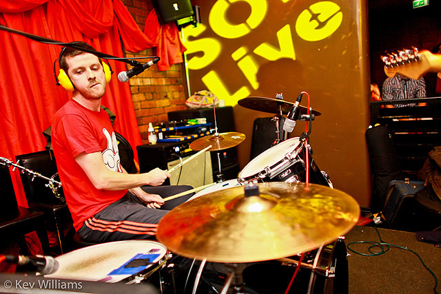 Hot Club De Paris005 | Mayor McCa, Mad Colours and Hot Club De Paris: Soyo Live, Sheffield