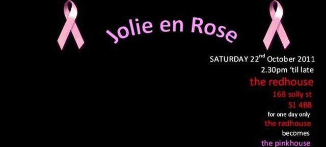 lajolieban | Jolie en Rose