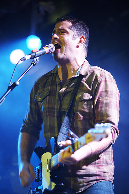 Augustines 3102 | Glasvegas and We Are Augustines: The Leadmill, Sheffield